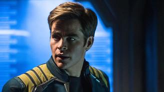 Star Trek: Sem Fronteiras (2016), de Justin Lin