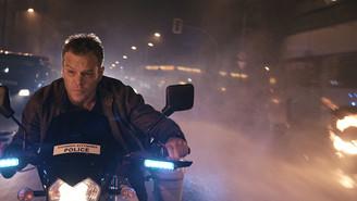 Jason Bourne (2016), de Paul Greengrass