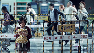 Invasão Zumbi (2016), de Yeon Sang-ho