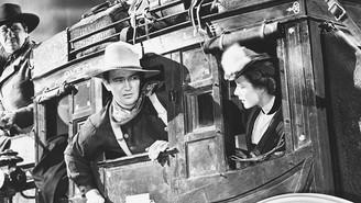 No Tempo das Diligências (1939), de John Ford