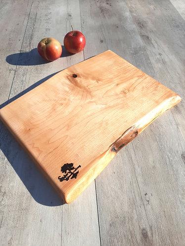 Rustic Maple Cutting Board