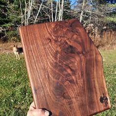 Medium Solid Cutting Board
