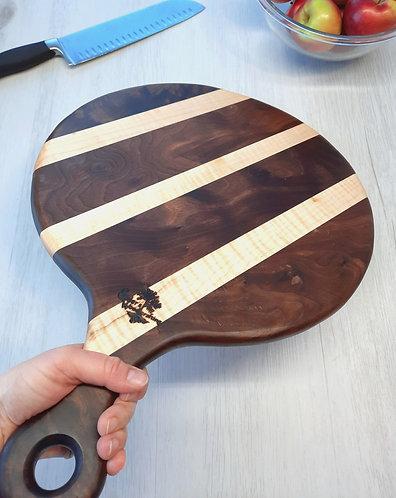 Circle Paddle Board