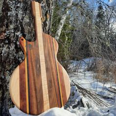 Acoustic Guitar board