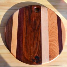 Circle Board