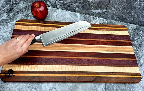 Mega Cutting Board - 2 Feet Long!