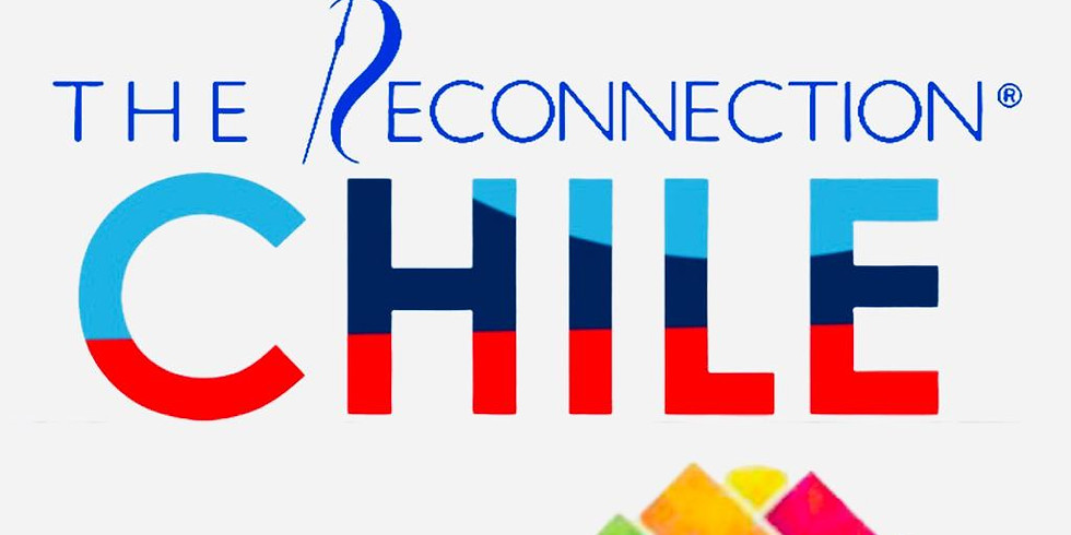 ONE EXPERIENCE CHILE - FORMACION EN RECONNECTIVE HEALING
