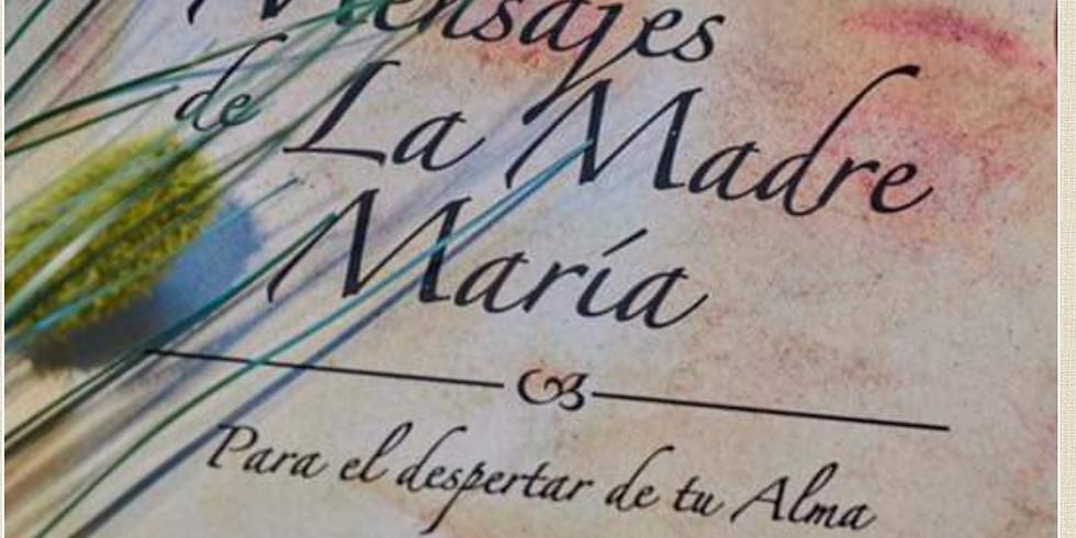 Libro Madre María version online