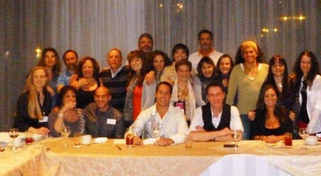 Colombia, evento 2011