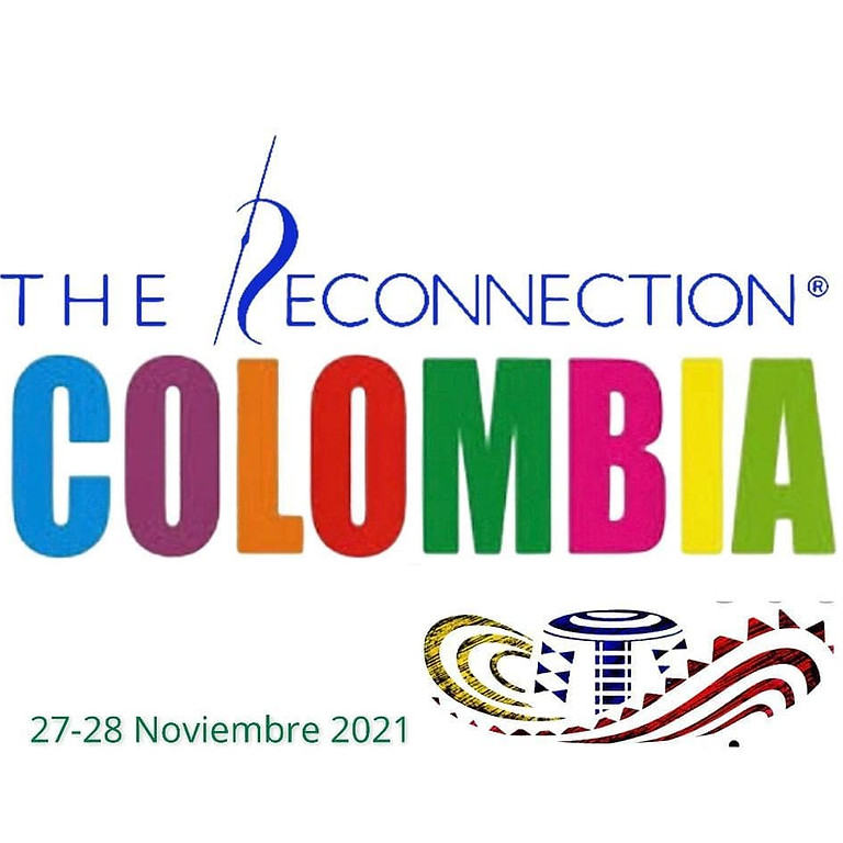 ONE EXPERIENCE COLOMBIA - FORMACION EN RECONNECTIVE HEALING
