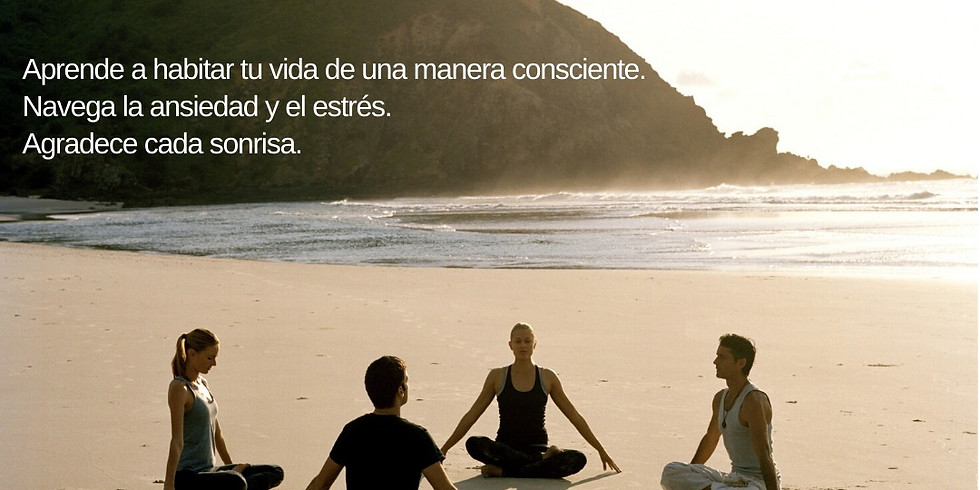 Reducción del estrés mediante el Mindfulness