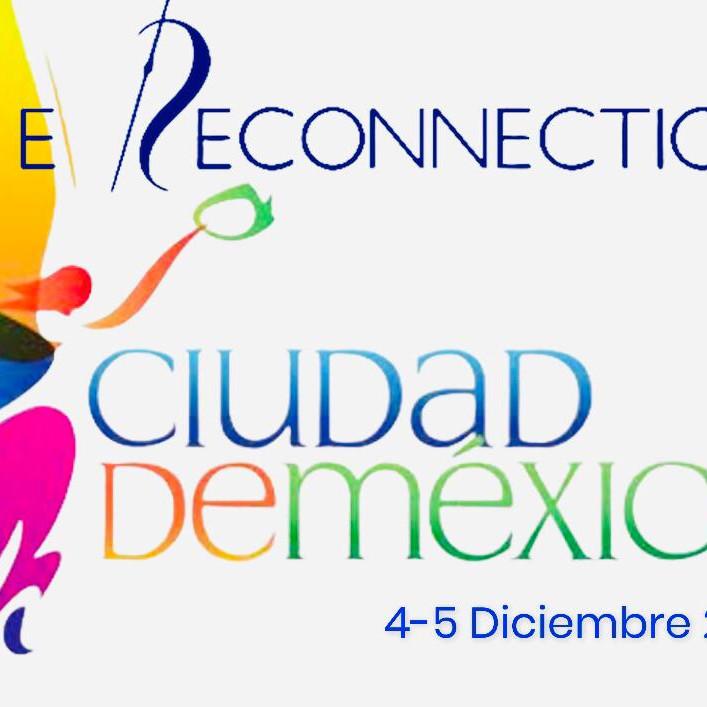 ONE EXPERIENCE MEXICO - FORMACION EN RECONNECTIVE HEALING