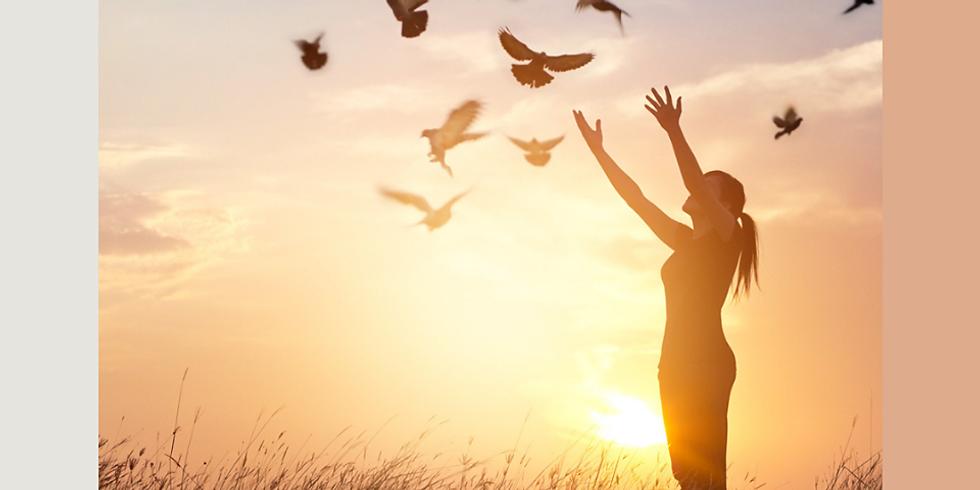 Como evitar el caos en tu vida mediante Reconnective Healing