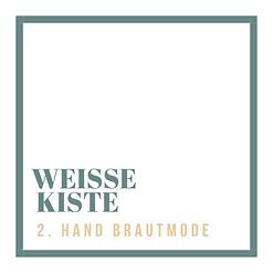 WEISSE KISTE Second Hand Heidelberg