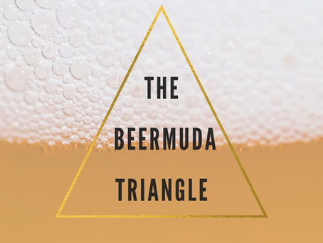 Quebec like a local Episode 1-The Beermuda triangle