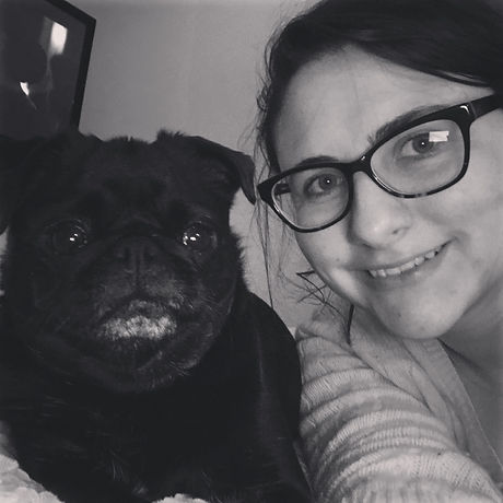 Dog Sitter and Dog, Maidstone