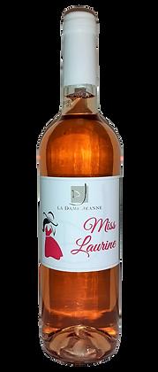 Miss Laurine Rosé