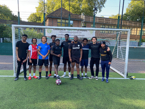 Sport Media Summer Placements