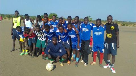 HWFC Zambia partners