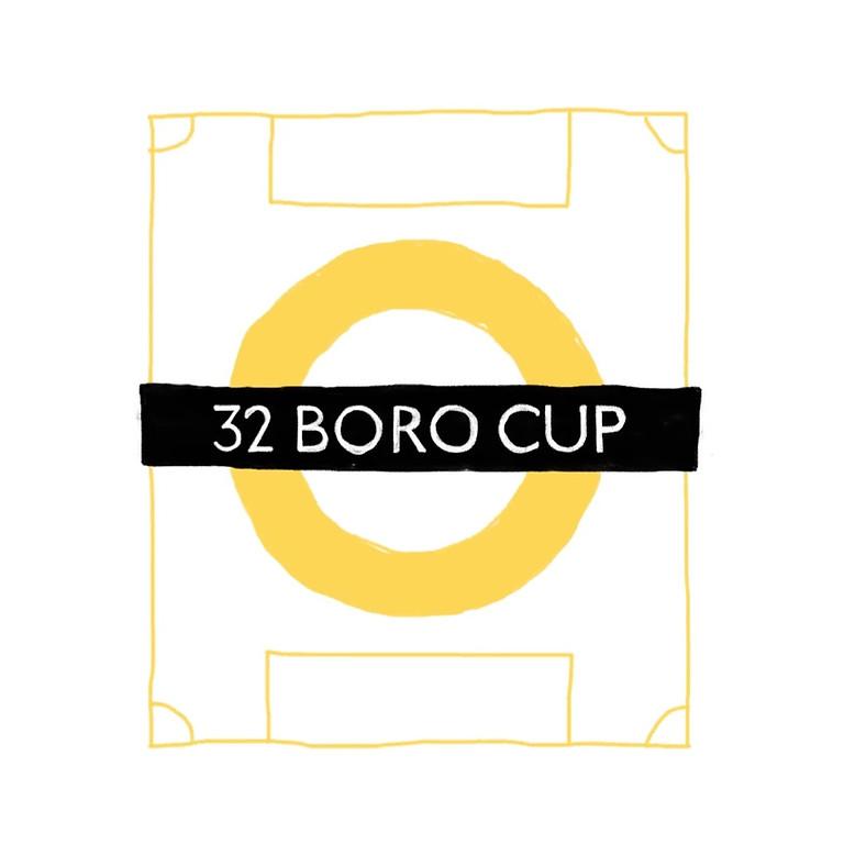 32 Boro Cup