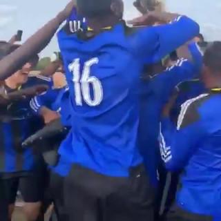 Boro Cup Winners 2019