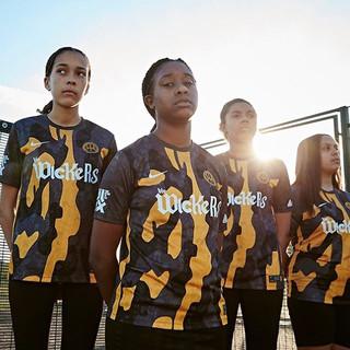 Girl's of Hackney Wick FC