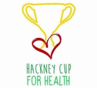Hackney Cup of Health