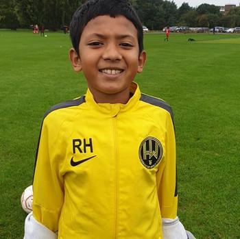 HWFC youth academy #savetheyouth