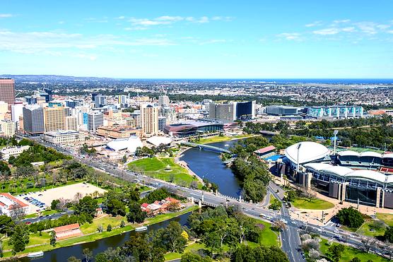 Adelaide Convention Centre_aerial_01_000