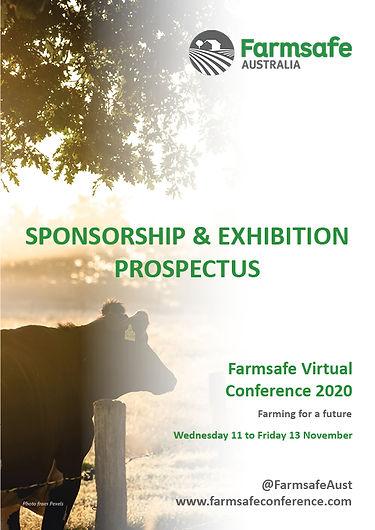 200907 Sponsorship and Exhibition Prospe