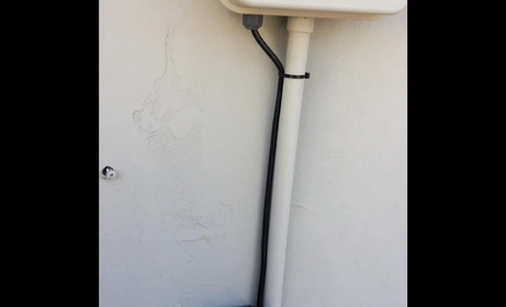 Fixing An Outdoor Outlet.