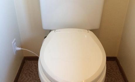 Toilet Heater