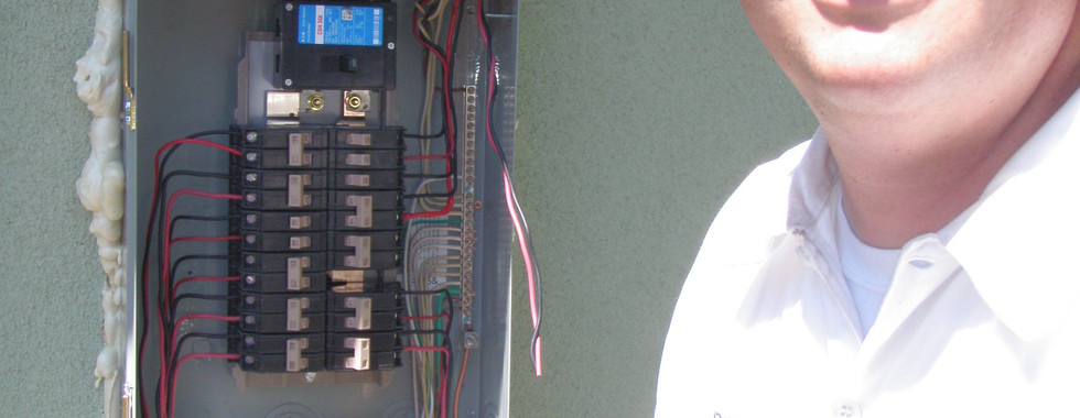 During Panel Upgrade Job 2 Last Wires