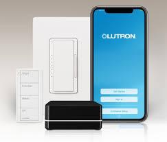 Lutron Control