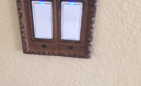 Electical Smart Switches