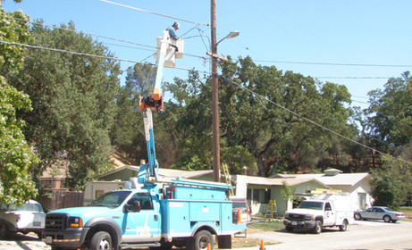 After Panel Upgrade Job 2 PG&E Connects 2