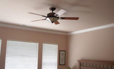 Classic Ceiling Fan