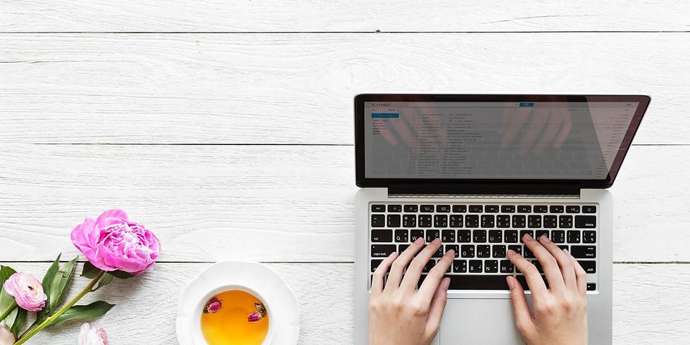 Aan de slag met online leren | start september 2020 | € 695