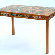 Hillside Table