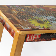 Starlight Table - Left