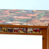 Hillside Table - Right
