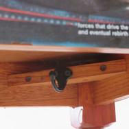 Backgammon Table - Under