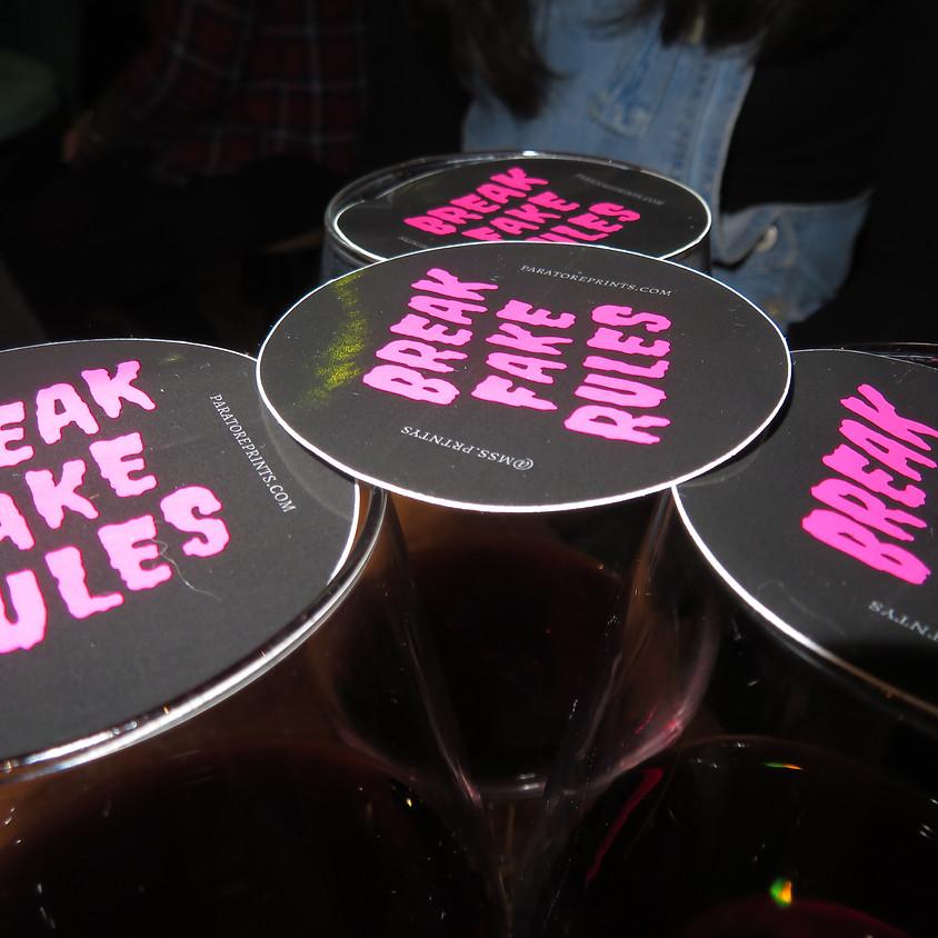 Winefolded