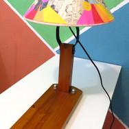 Lampara de Jamon - Spotlight