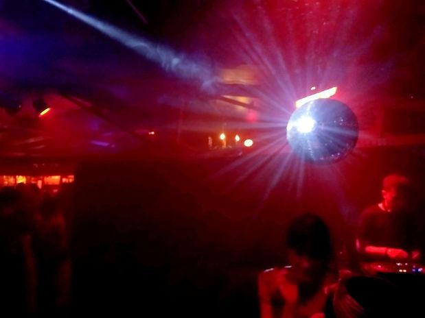 Berlin Disco