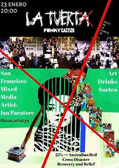 La Tuerta - Madrid Event Flyer.jpg
