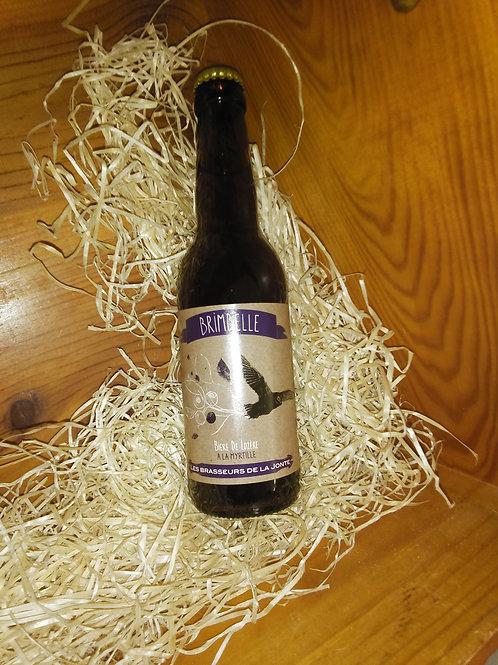 Bière Brimbelle 33 cl