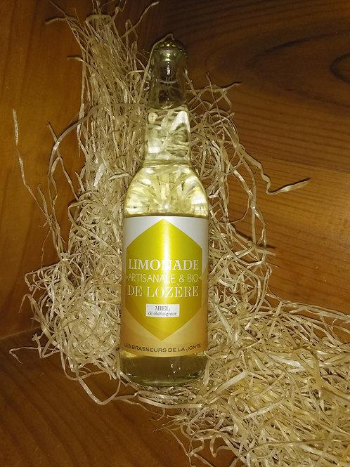 Limonade Chataigne 33 cl