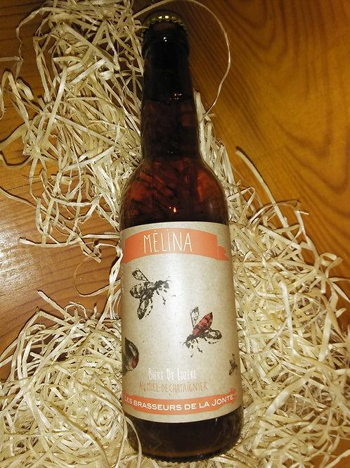 Bière Mélina 33 cl