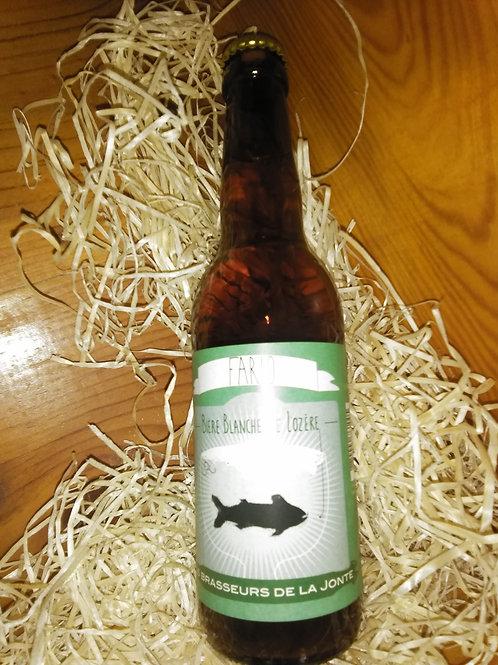 Bière Fario 33 cl